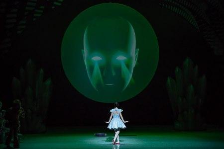 Literature. Blogging. Writing. The Wonderful Wizard of Oz.