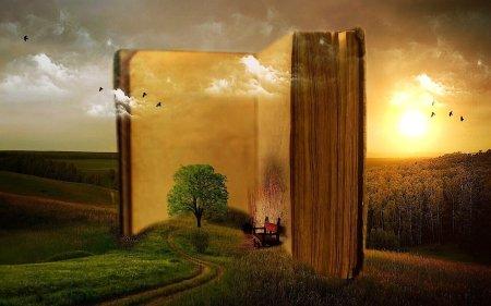 Reading. Writing. Literature. Blogging. Quest.