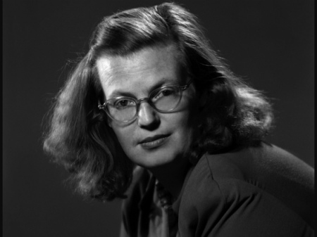 Literature. Writing. Blogging. Reading. The Lottery. Shirley Jackson.