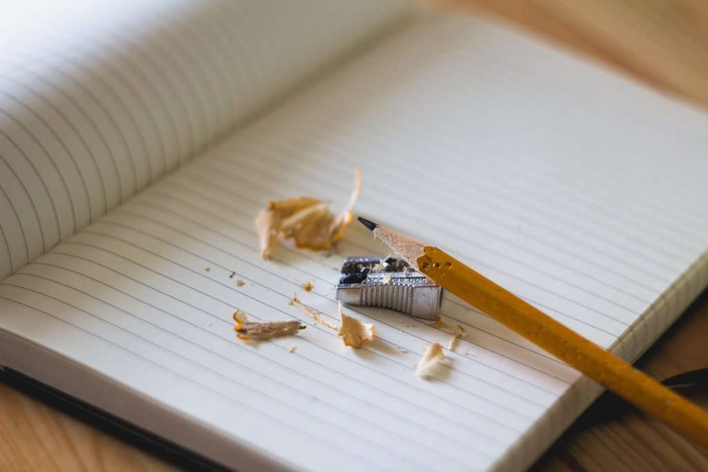 Reading. Writing. Literature. Blogging.