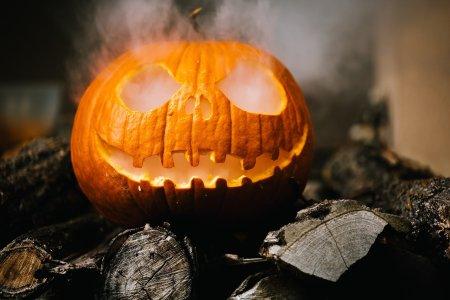 Reading. Writing. Literature History. Blogging. Halloween.