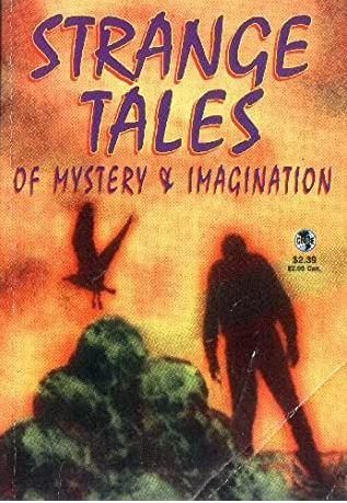 Strange Tales. Halloween. Reading. Writing. Literature.